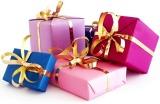 Подарки от Павла Ракова