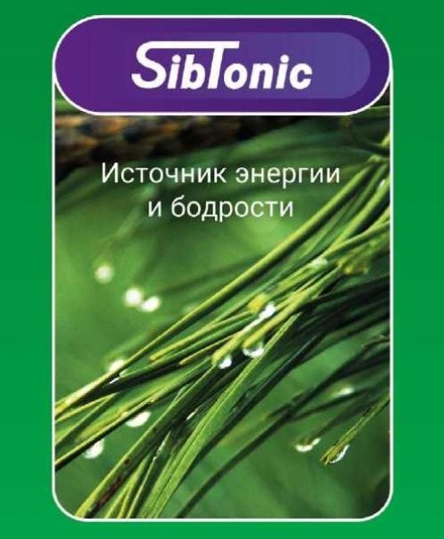 Total Life SibTonic (СибТоник)