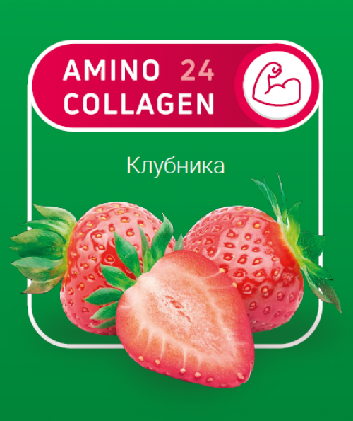 Total Life Smart Shake Aminocollagen 24 (250  г)
