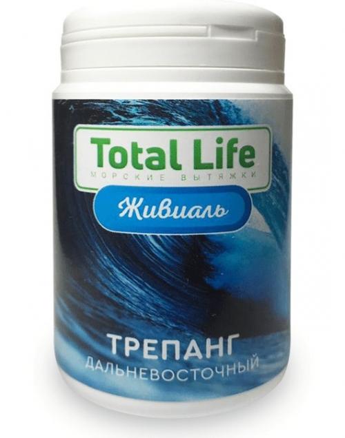 Total Life Живиаль Трепанг