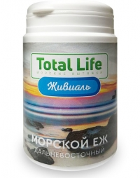 Total Life Живиаль Морской Еж