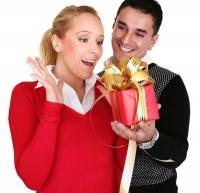Мастер-класс «Как сделать так, чтобы мужчины дарили вам дорогие подарки?»
