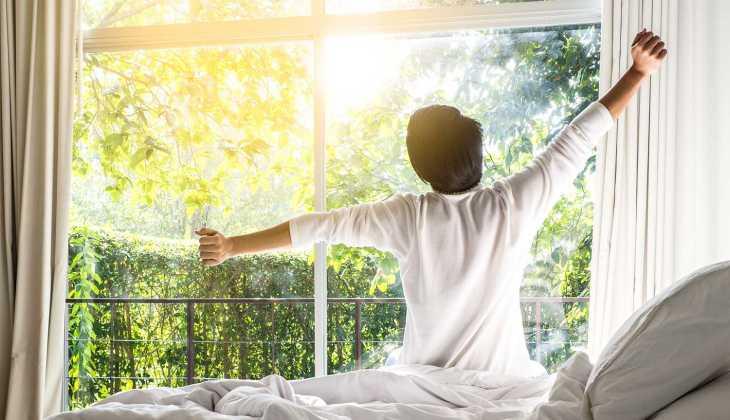 Ваши утренние ритуалы
