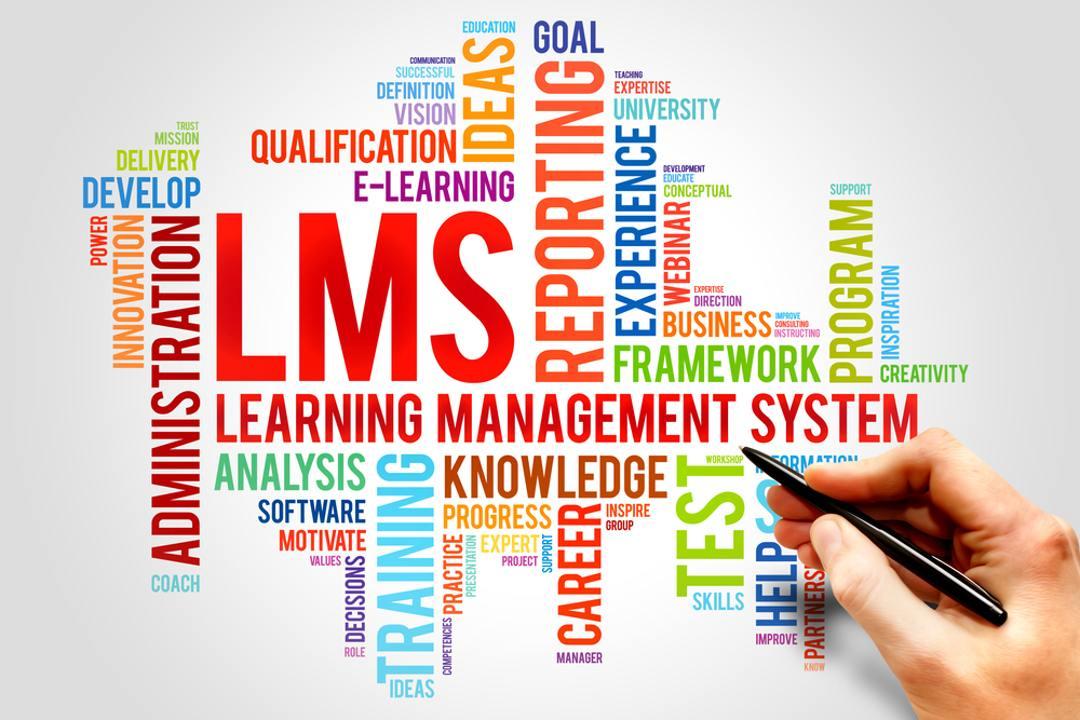 Обучение LMS – основнойкурс
