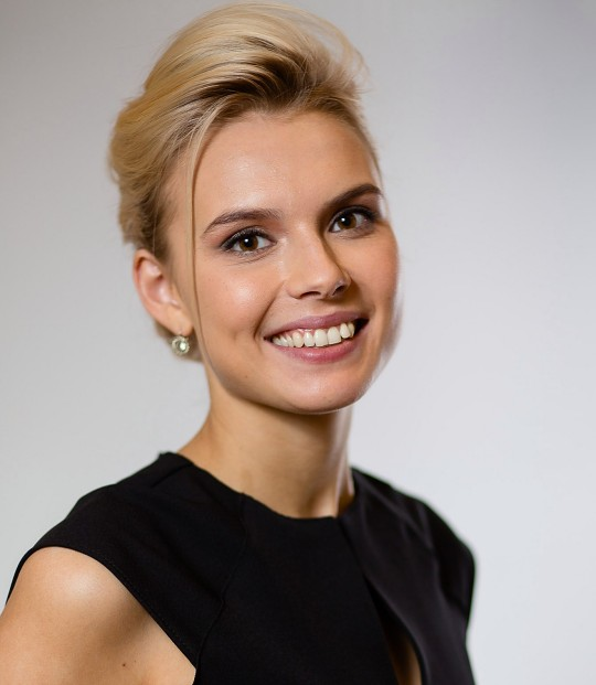 Наталья Невская