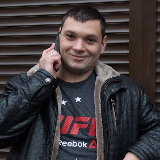 Станислав Полюк