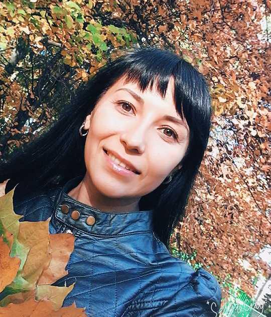Татьяна Гелаш