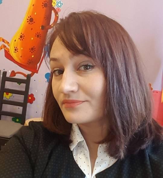 Марина Бабий